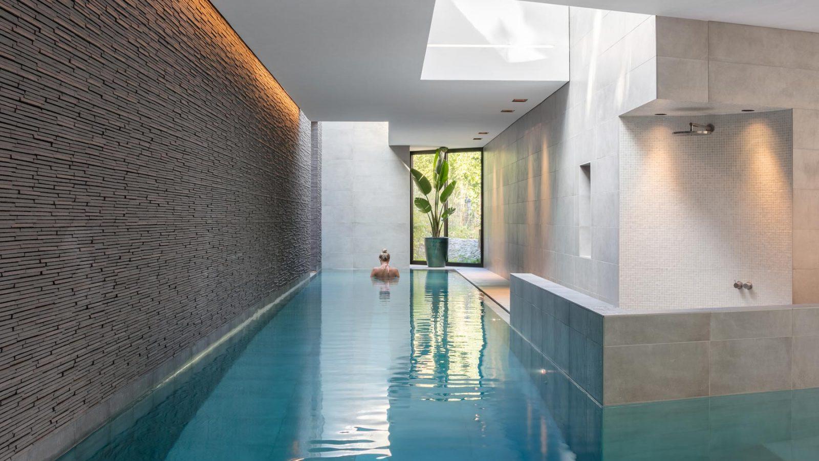interieur zwembad